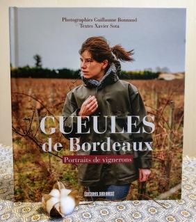 Gueules de Bordeaux, portraits de vignerons
